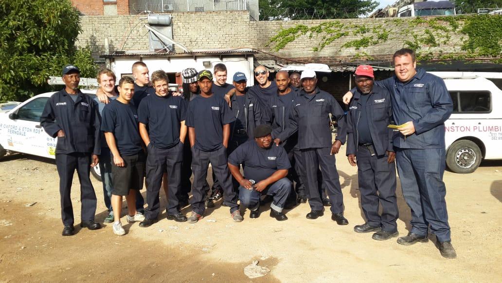 Bryanston Plumbing - www.bryanstonplumbing.co.za