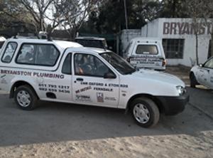 Bryanston Plumbers - www.bryanstonplumbing.co.za